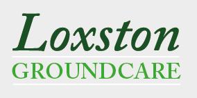 Loxston Groundcare Logo