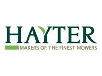 Loxston-Groundcare-Hayter