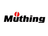 Muthing logo